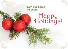 46 Best Free Holiday Ecards Images On Pinterest Free Holiday