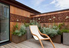 Outdoor Spaces, Outdoor Living, Outdoor Decor, Outdoor Ideas, Outdoor Wall Art, Patio Ideas, Backyard Ideas, Decorative Screen Panels, Decorative Metal