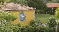 Quinta Bouça D'Arques - exterior