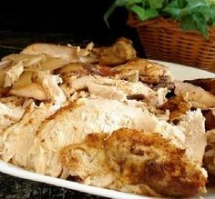 Crock Pot Whole Chicken Recipe