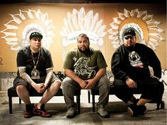 None of the members of A Tribe Called Red have said much publicly since DJ Shub suddenly left the aboriginal DJ trio several weeks ago — until now. The Ottawa-based trio was on tour in Europe last ...