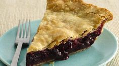 Convenient frozen berries and cherries along with  refrigerated pie crusts make this winning pie from the State Fair Pie Contest a snap to prepare.