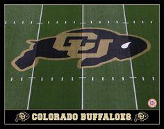Colorado Buffaloes Folsom Field