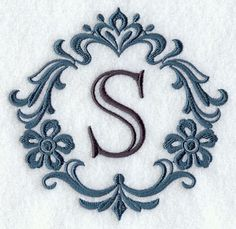 Machine Embroidery Designs at Embroidery Library! - Color Change - F8945