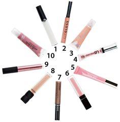 De tre skönhetsprodukter som efterfrågas mest och som de flesta alltid har  i sin necessär är ett ljusrosa nagellack 1e67317f42ca0