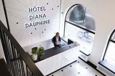 Welcome at Hotel Diana Dauphine, Strasbourg, newly renovated