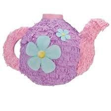 Image result for how make piñata teapot