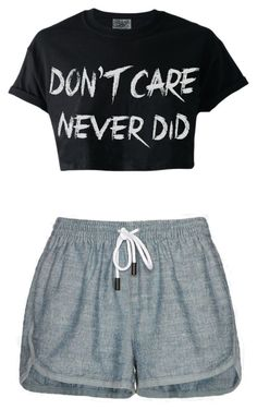 """Untitled #12"" by renata-reborn on Polyvore"