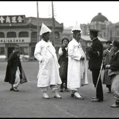 일제강점기 초기 서울 거리의 희귀사진 원본. - 친일척결 - 끼리 Identity, Culture, History, Korean, Vintage, Black, Historia, Korean Language, Black People
