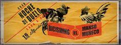 Noche De Duelo: Biciswing vs. Manso Muñeco Por primera vez se unen estas dos bandas para batirse a duelo en la lagunita.  Espectáculo para toda familia.  Dos bandas enfrentadas, un tema cada u... http://sientemendoza.com/event/noche-de-duelo-biciswing-vs-manso-muneco/