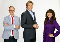 Top Chef Masters. The new season starts on July 25. Hurrah!