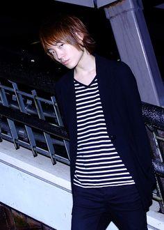 高坂 翔 Syo Kosaka #ホスト #ホストクラブ #ホストマガジン #ホスマガ #HOSTMAGAZINE #HOST #BeautyandBeast #ビューティーアンドビースト #歌舞伎町