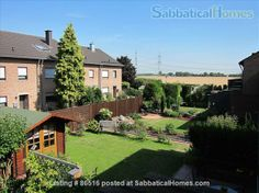SabbaticalHomes - Home for Rent Pulheim Germany