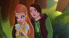 Ever After High: Ashlynn and Hunter Images Minecraft, Minecraft Houses, Ashlynn Ella, Ever After Dolls, Fairy Coloring Pages, After High School, Coloring Pages For Kids, Kids Coloring, Dragon Games