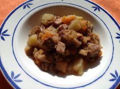 Spezzatino Vegano alla Tori Amos by Cinzia Di Cioccio / Tori Amos Vegan Stew