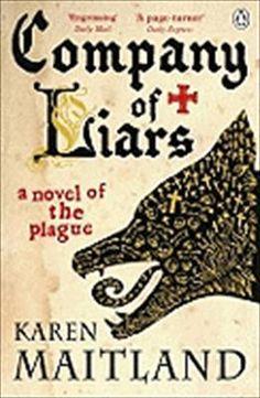Karen Maitland - Company of Liars