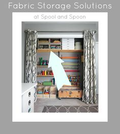 craft room storage images - Google Search