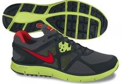 Nike Men's Lunarglide 3 Running Sneaker is a great shoe for runners needing moderate support who are looking for a soft ride. Offers a newly designed...