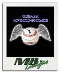 Aviodrome Baseball Team
