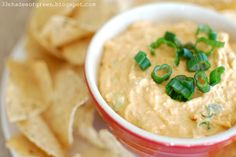 Roasted Garlic & Sun-Dried Tomato Cheese Spread - Yes please!