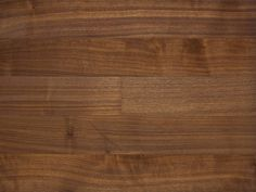 LV Wood Heritage showcases the simple beauty of North American hardwoods in  their natural state. Walnut is shown here with a natural oil finish that richens its  natural variation and character.