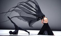 Wind Shadow by Cloud Gate Dance Theatre