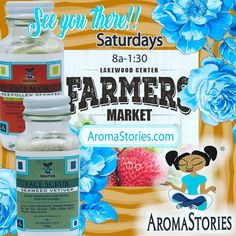 Visit AromaStories this Saturday at the Lakewood Center Farmers Market 8-130. Lakewood and Candlewood near El Torito. AromaStories.com #aromastories #aromatherapy #bodybutter #perfume #soap #face #hair #bodycare #essentialoil #losangeles #music #food #torrance #compton #carson #longbeach #lakewood #farmersmarket #cali #california