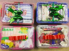Made by you / Shoebox ideas Shoebox Ideas, Some Ideas, Shoe Box, Santa, Packing, Handmade Gifts, Bag Packaging, Kid Craft Gifts, Craft Gifts