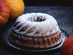 Pompoencake - Libelle Lekker Verrassend, zo'n cake met pompoen.