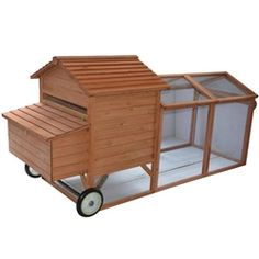 1000 images about portable duck chicken houses on for Portable hen house
