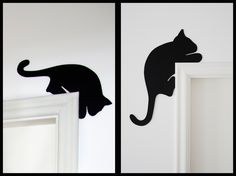 silhueta de gatos - Pesquisa do Google