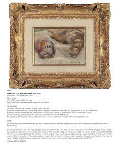 #ClippedOnIssuu from Catalogue Vente Renoir