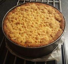Dutch Recipes, Apple Recipes, Sweet Recipes, Baking Recipes, Cake Recipes, Dessert Recipes, Sweet Pie, Pie Cake, Pastry Cake