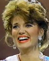 Michelle Royer, Miss USA 1987 (Texas)