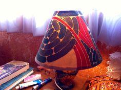 Pantalla de colores