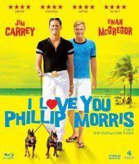 I Love You Phillip Morris (Blu-ray) 12,95€