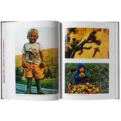 Unexpected: 30 Years of Patagonia Catalog Photography (hardcover book... (€42) ❤ liked on Polyvore featuring multi
