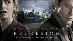 Regressão (2017) FILME DE TERROR E SUSPENSE LANÇAMENTO COMPLETO DUBLADO HD
