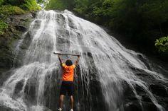 Hayatı Değişenler -Kalıcı Zayıflayanlarımız Waterfall, Outdoor, Outdoors, Waterfalls, Outdoor Games, The Great Outdoors