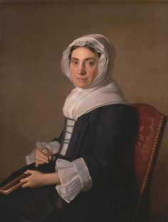 Mary Adam, Oil on canvas, by Allan Ramsay (Scottish Yale Center for British Art, Paul Mellon Collection Infinite Art, Glasgow Museum, Google Art Project, Master Studies, Allan, 18th Century Costume, Historical Clothing, Female Clothing, Best Portraits