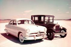 1956 56 PONTIAC CATALINA Parking Sign