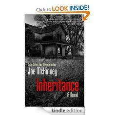 (By Bram Stoker Award-Winning Author Joe McKinney!)