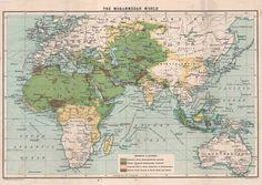 The Story of Islam - Church Missionary Society - 1909 The Mohammedan World