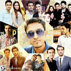 @Regrann from @sagarsamy -  Best memorable pictures of Sagar Samy of the year 2015! Just love it best moments of my life with models stars celebs bestie and my group #samysays #sagarsamy #beenahassan #sabeekaimam #fawadkhan #shehzadshaikh #imranabbas #bestie #smiu #groupfie #kwiff15 #fpw15 #urdu1 #2015 #bestof2015 #samysays #followme #instamood #instagood #instafollow #instaeffects #instalike #instafashion #instafamous #instafame #glamour #style #fashionblogger #media #pakimodel #model
