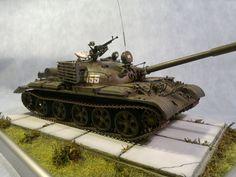 Т 62 — Каропка.ру — стендовые модели, военная миниатюра Maquette Revell, T 62, Scale Models, Military Vehicles, Community, Model Kits, Army Vehicles, Scale Model