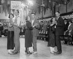 Menteflutuante Retrô: Anos 30 - Marcado pela Grande Depressão