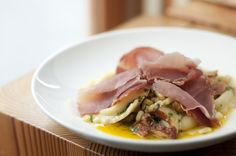 Staple & Fancy | Ethan Stowell Restaurants | Seattle