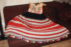 Folk Costume, Costumes, Summer Dresses, Fashion, Moda, Dress Up Clothes, Summer Sundresses, La Mode, Fasion