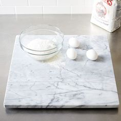 beautiful marble pastry slab for a kitchen
