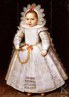 1624 Mary Carpenter